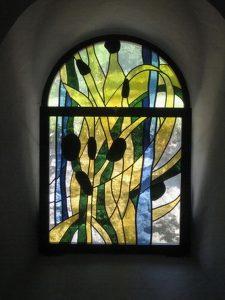 Chapelle St-Etienne, Montagnier